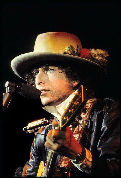Bob Dylan Bob Dylan Dylan Like A Rolling Stone