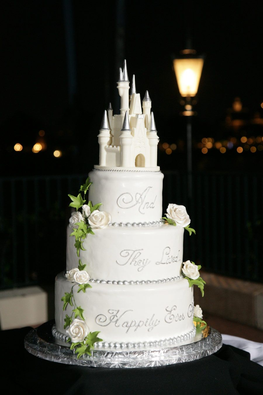 Wedding Trends: Untraditional Cake Toppers | Disney wedding magic ... Disney Wedding Cake Toppers