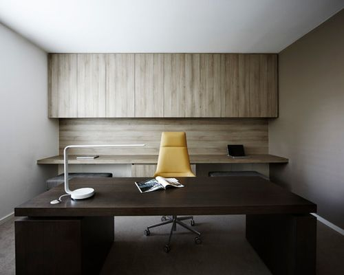 50 Home Office Ideas Working From Your Home With Your Style Modern Home Offices Modern Home Office Feng Shui Home Office