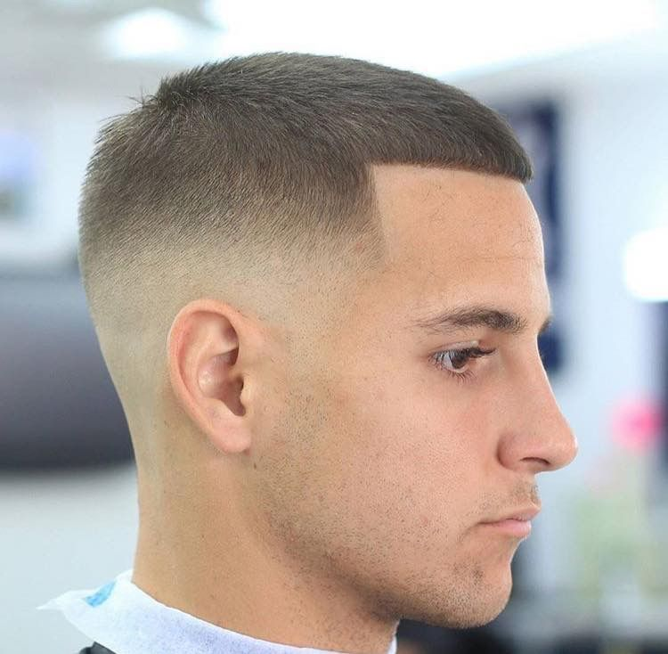 Pin em Quality Haircuts for Men Fades