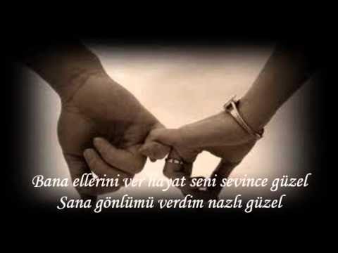 Ozdemir Erdogan Bana Ellerini Ver Muzik Sarkilar Youtube