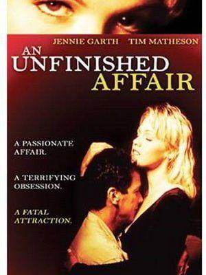 An Unfinished Affair 1996 Lifetime Movies Film Books Movie Club