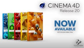 Cinema 4D R20 030 Crack Windows + MAC Serial Number | Apps in 2019