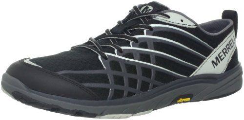 Merrell Women's Barefoot Run Bare Access Arc 2,Black/Silver,6.5 M US - The price dropped 22% #frugal #savingmoney