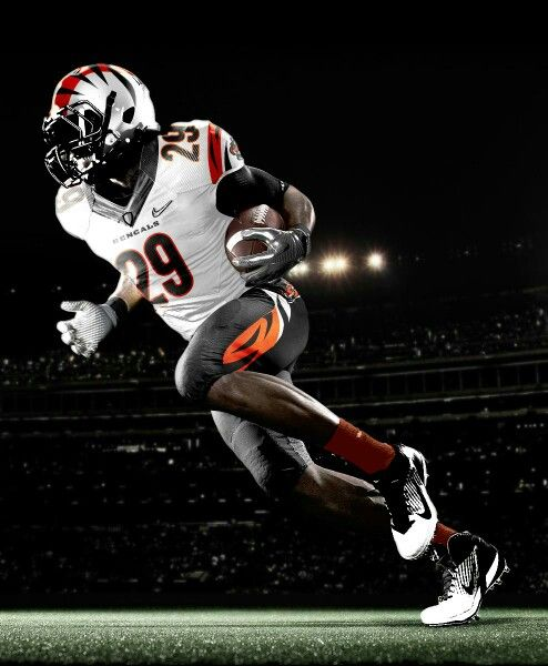 competitive price d73e5 6c276 Cincinnati Bengals concept uniform......They should really ...