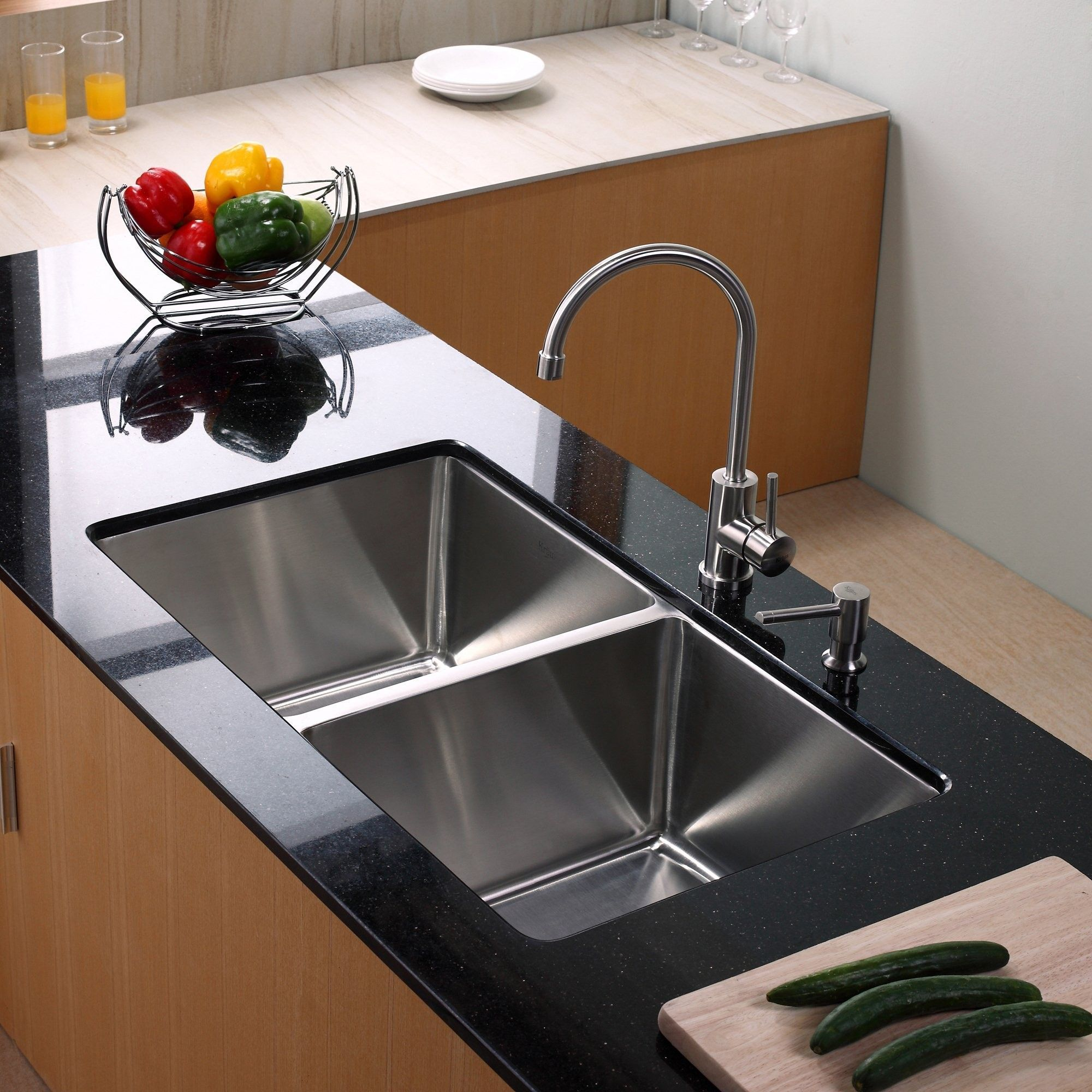 Designer Kuche Waschbecken Spulbecken Design Kuche Waschbecken