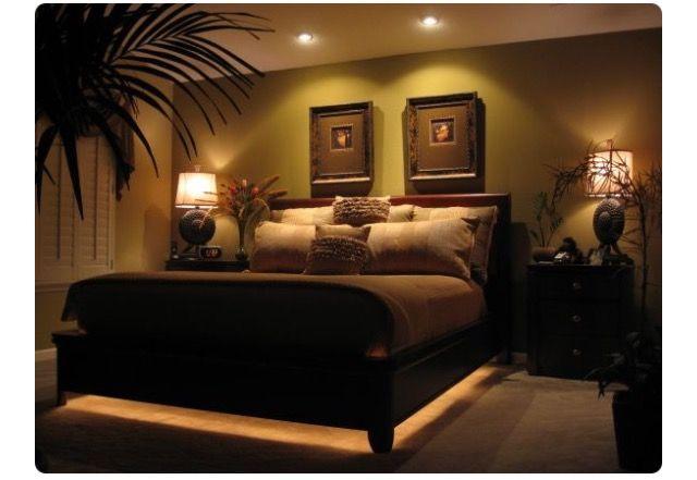 80 Romatic And Elegant Bedroom Decor Ideas