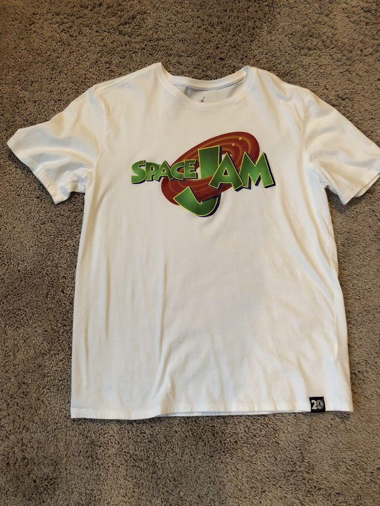 ab92d99e Space T Shirts Ideas #spaceshirts #spacetshirts Nike Space Jam T Shirt  Michael Jordan Bugs