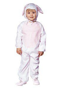 Child Bunny Costume by RG Costumes
