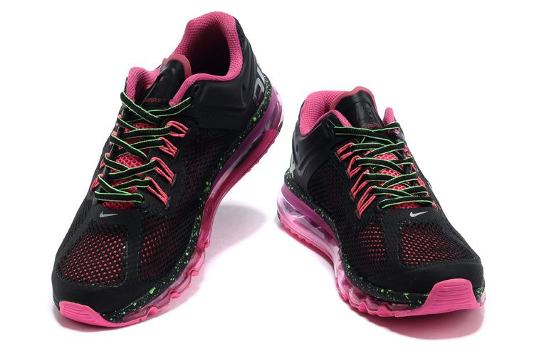 womens pink nike air max 2013