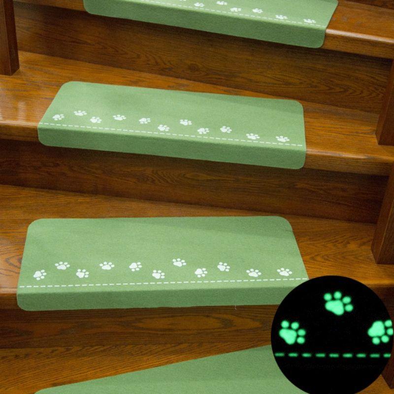 Best Home Luminous Self Adhesive Non Slip Floor Staircase 400 x 300