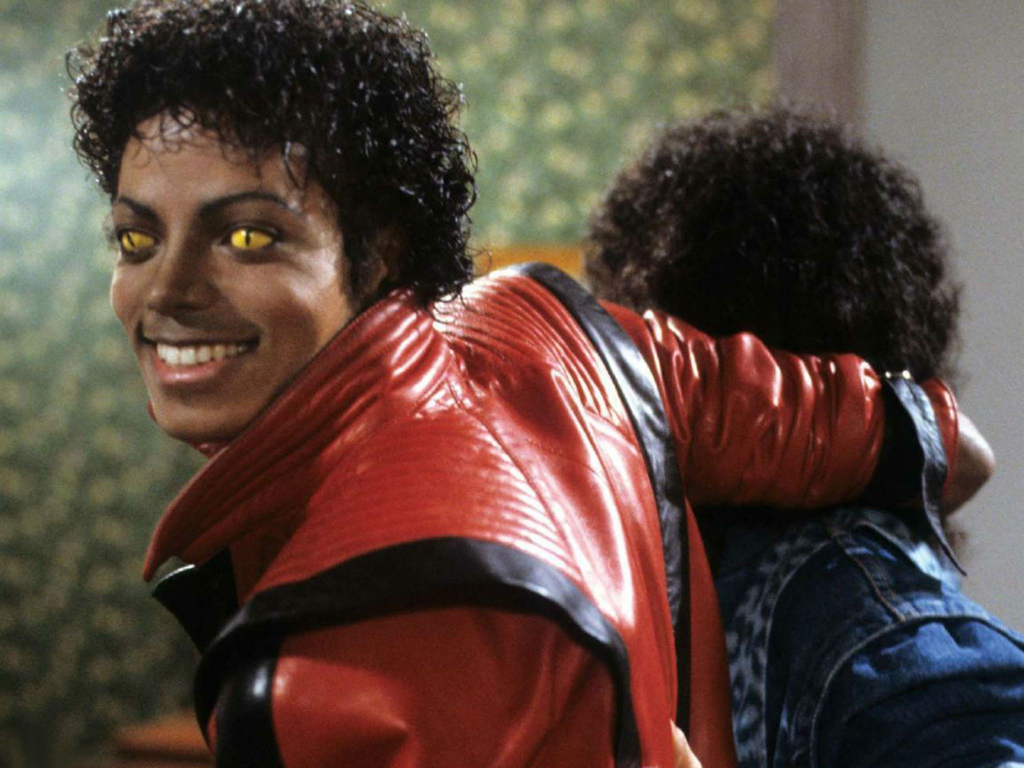 Thriller Michael Jackson Jpg 2048 1536 With Images Michael Jackson Thriller Micheal Jackson Michael Jackson