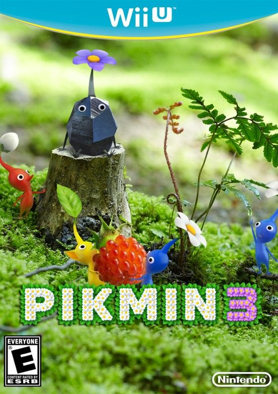 I Recently Beat Pikmin 2 And I Loved It Now I Am Beating The