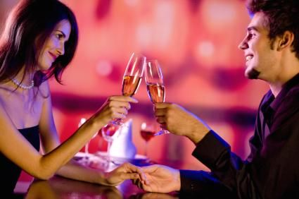 Romantic things to do when first dating