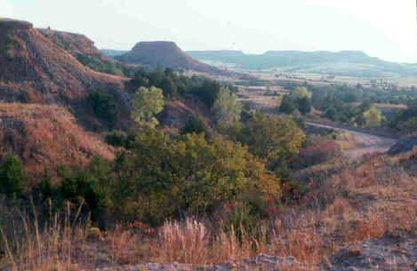 Gypsum Hills Scenic Byway Scenic Byway Scenic Medicine Lodge