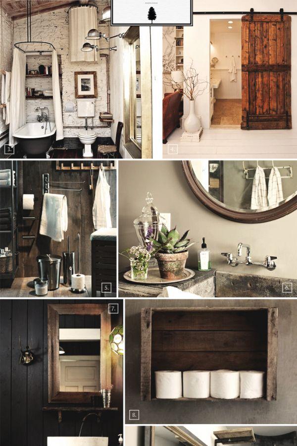 New Rustic Bathroom Wall Decor Ideas Cozy Check More At Https Www Fablescon Com Rustic Bathroo Rustic Bathroom Wall Decor Bathroom Wall Decor Rustic Bathroom