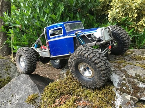 Tires 1 9inch Rock Beast Xl Scale Rock Crawler Tires W Foams 2pcs Alien Rock Crawler Rc Cars And Trucks Rc Cars