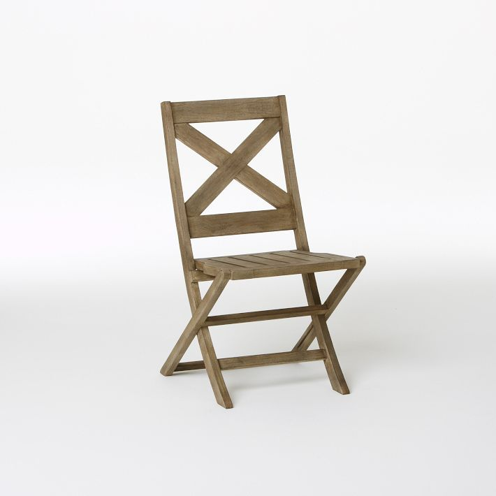 Jardine Apartments: Jardine Folding Chair, Set Of 4
