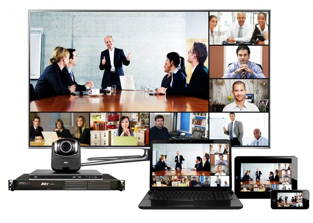 ONE: AVer lanza sus soluciones de Videoconferencia HD HVC310 y EMC1000 para el mercado mexicano de las PYMEs