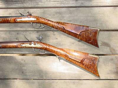 Build Your Own Flintlock Pistol Kit