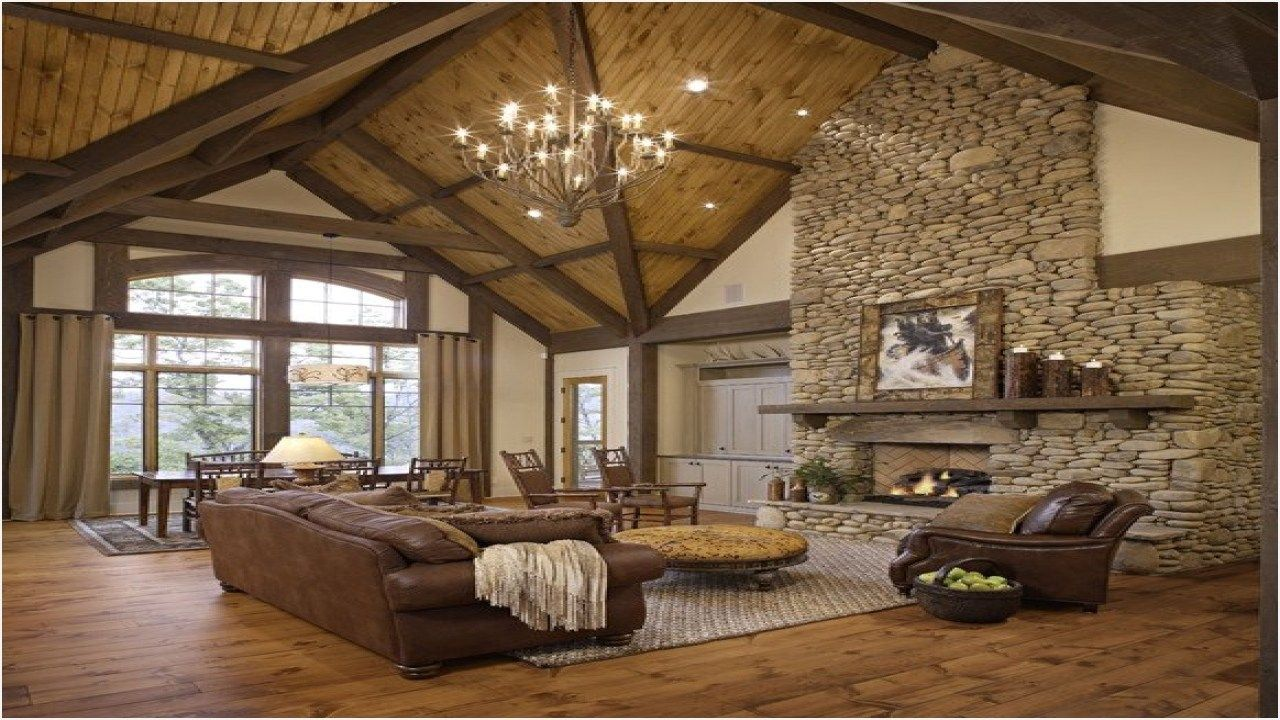 42 Stunning Modern Rustic Room Ideas 93 Style Living Rooms
