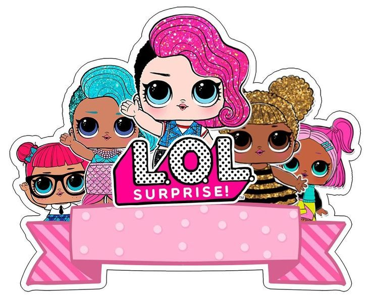 Etiquetas Escolares Cumple Nicole 4 Lol Cumple Escolares Etiquetas Lol Nicole Happy Birthday Printable Lol Dolls Lol Doll Cake