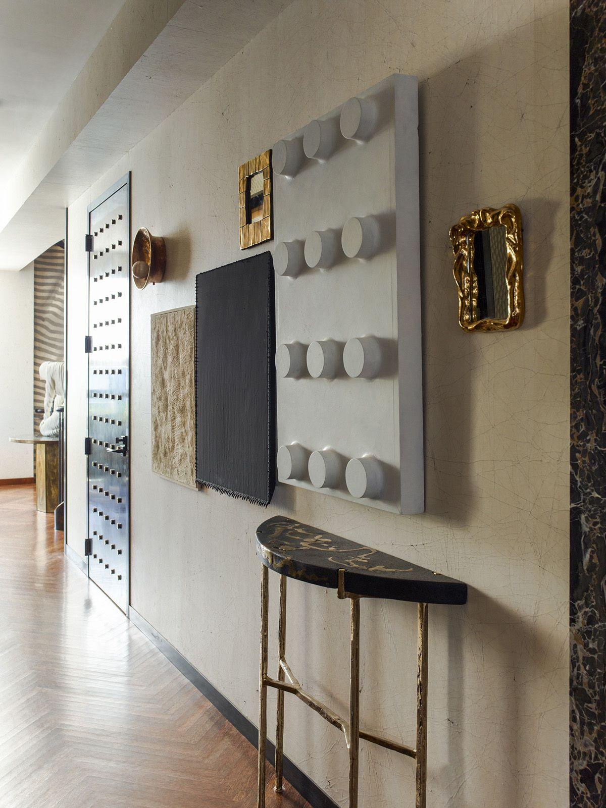 Kelly Wearstler - Interiors Blodgett Residence, New York