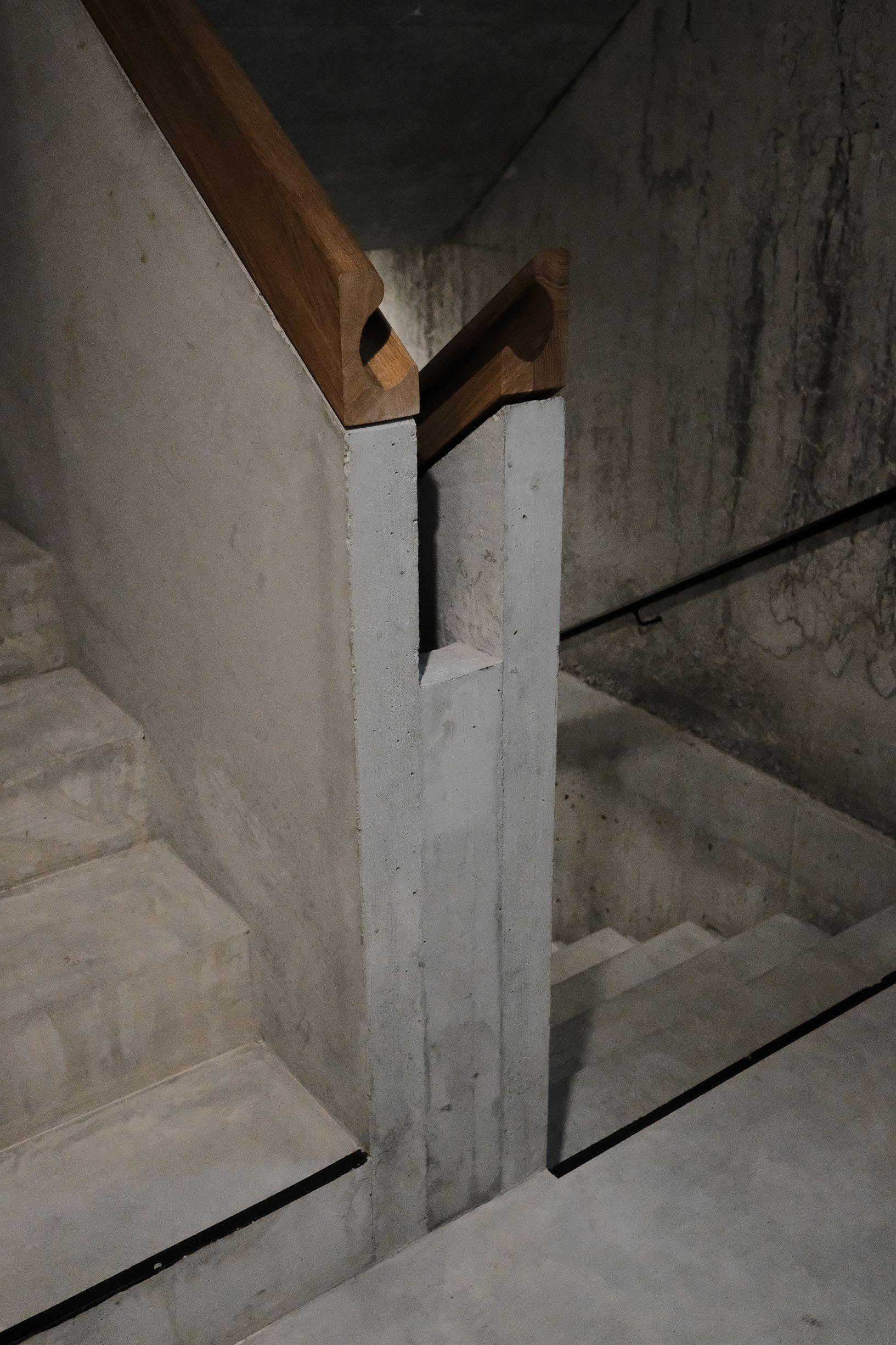 Treppenauge 351 Treppen
