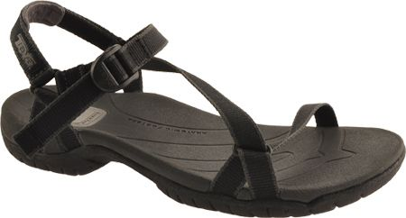 84c869d2b923d Women s Teva Zirra with FREE Shipping   Exchanges.  70Performance can come  in a petite package with the Zirra. A minimal strap configuration gives you  the
