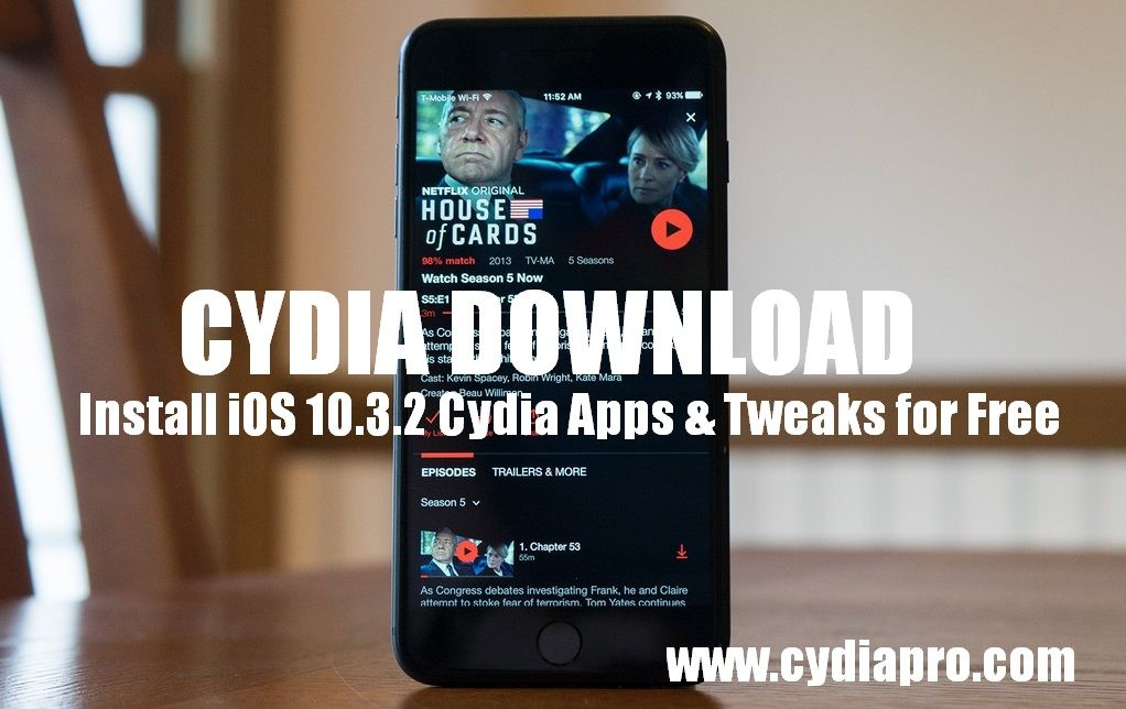 Download Pangu iOS 10.3.2 Jailbreak Ios 10, 10 things