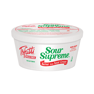 Plant Based Vegan Sour Cream Recipe In 2020 Vegan Sour Cream Baked Potato Toppings Food Processor Recipes