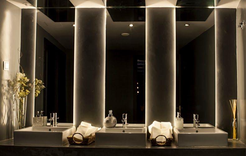 Restaurante Sexto en Madrid, no te lo querrás perder - Deco & Living
