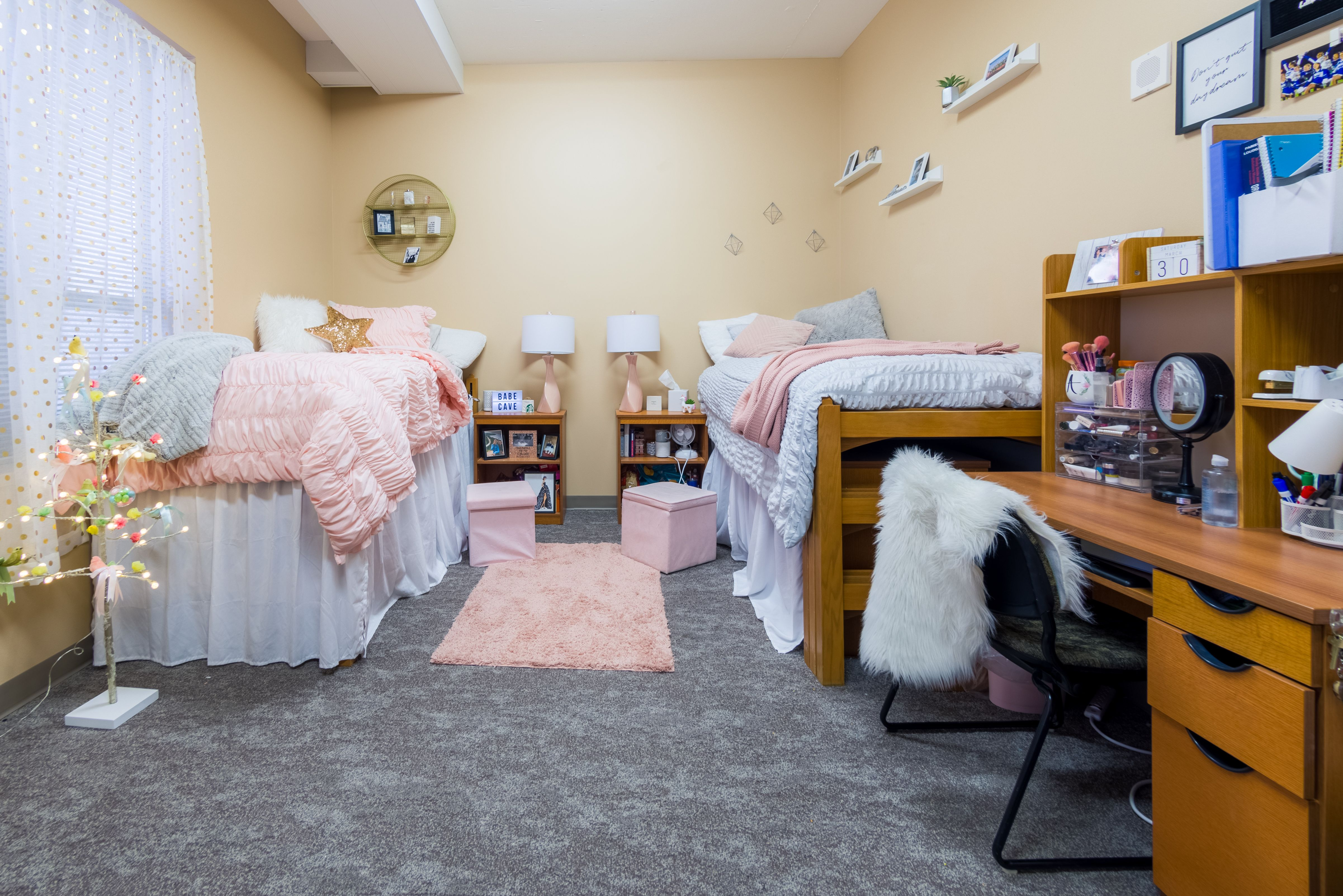 Pin By Uw Madison University Housing On Best Room Contest Cool Rooms Room Home