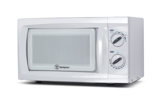 Westinghouse Wcm660w 600 Watt Counter Top Microwave Oven 0 6