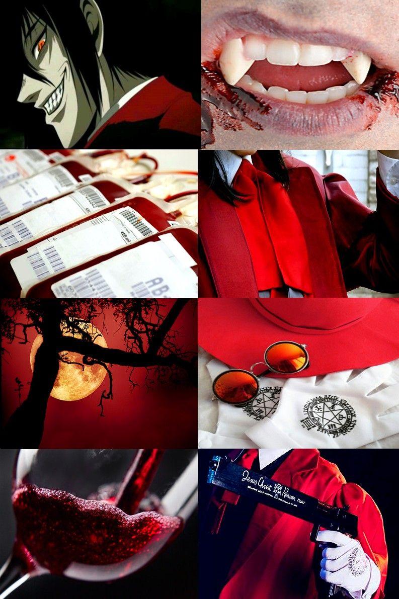 Hellsing Ultimate DVD/Bluray Set 3 (Hyb) (Vols 910)