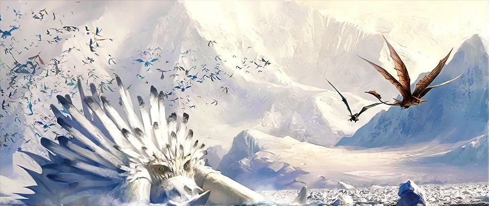 How to train your dragon 2 concept art spooky how to train how to train your dragon 2 concept art spooky ccuart Choice Image