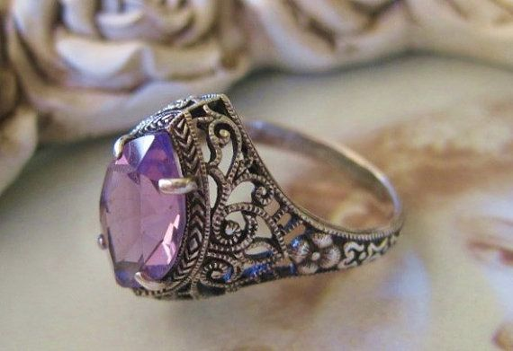10off use code Holiday2 Magnificent Antique 925 by 1900sBride, $75.00