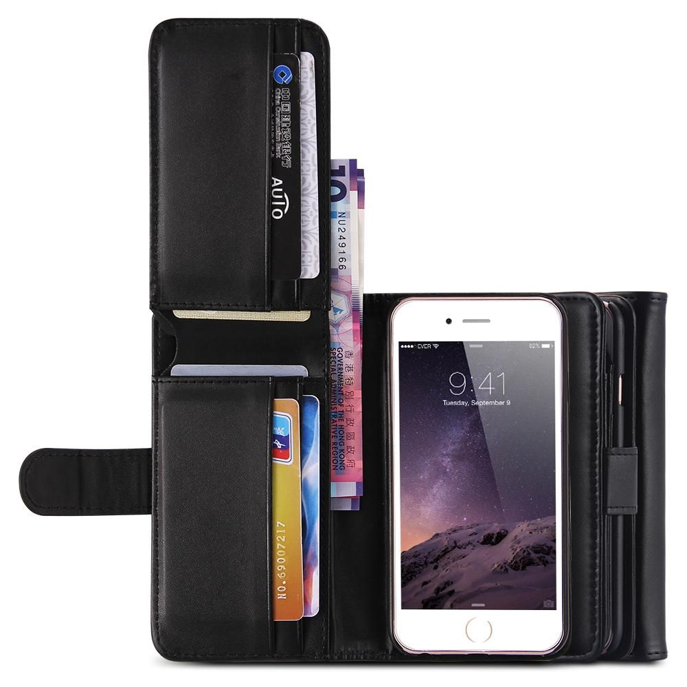 16f65d841 ... Samsung Folding Cover Case. Item specifics Features: Folding Design + Card  Slots + Magnetic Flip Compatible iPhone Model: