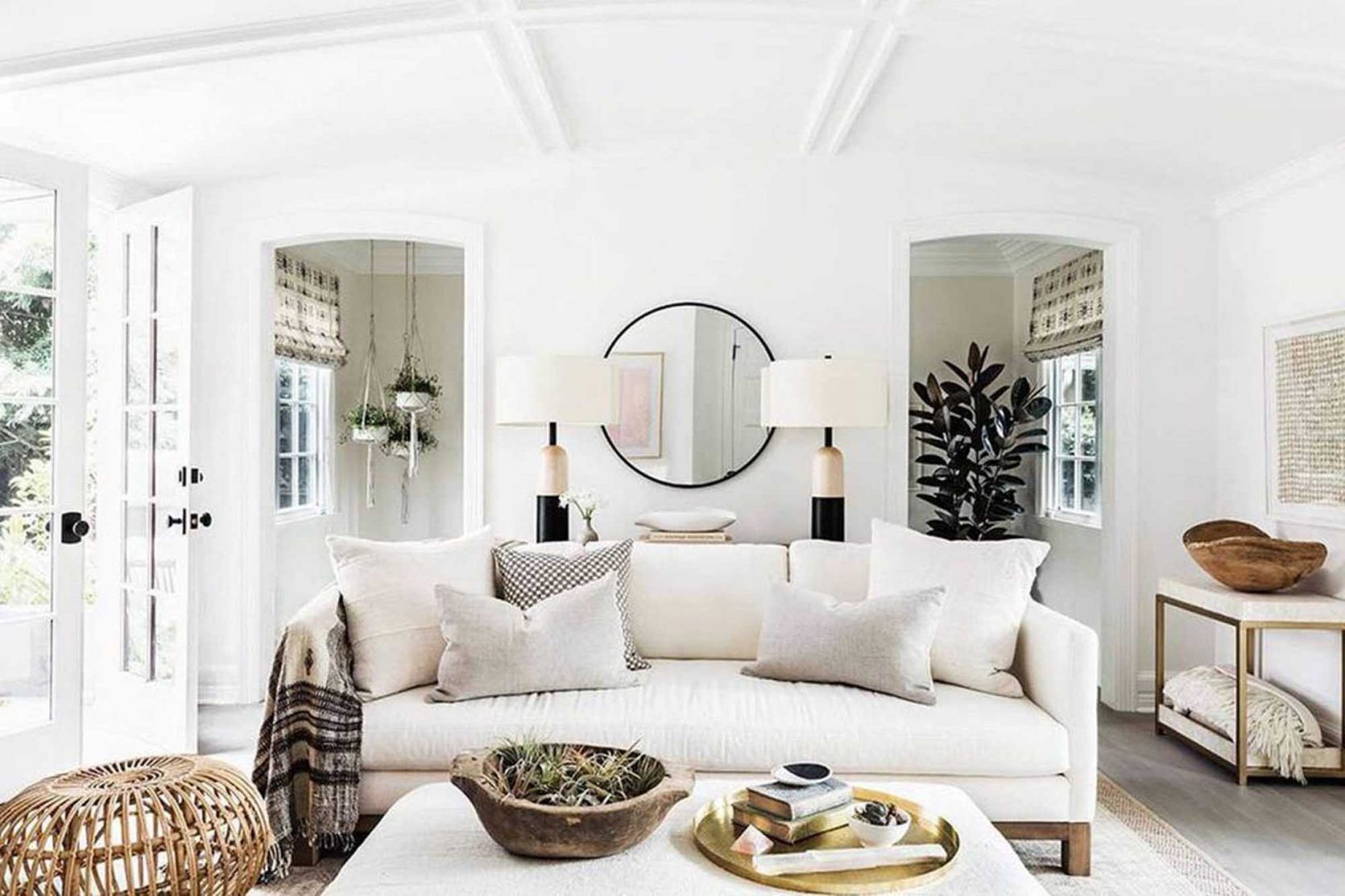 Emily Henderson How To Decorate With Neutrals #home #style #interiordesign