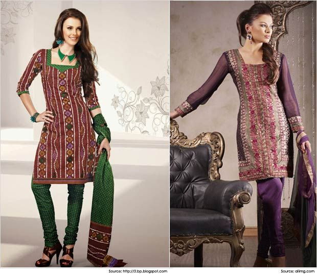 Salwar Suit Neck Designs Salwar Neck Designs Ideas For The House