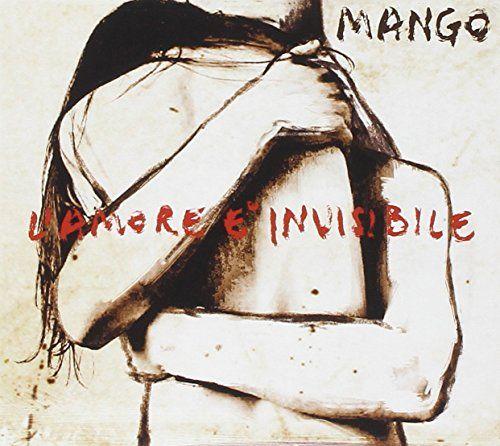 (Orange) - L'amore E Invisibile