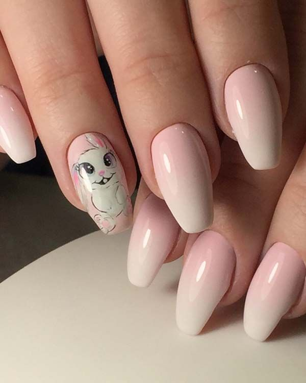 See Here The Stunning Ideas Of Beautiful Nail Art Designs For Women To Sport In 2018