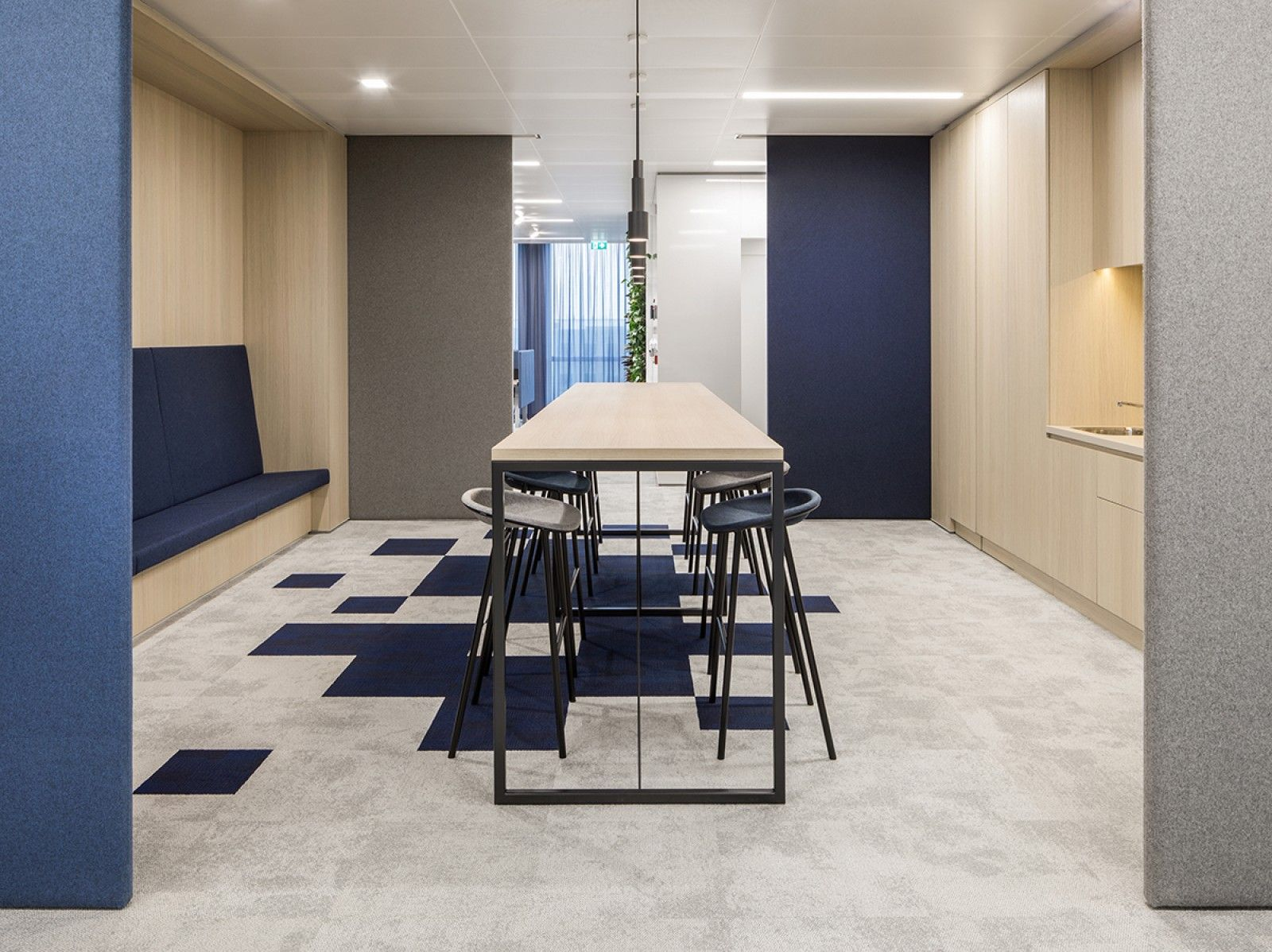 Home by i interior architects amsterdam sayitwithsilence