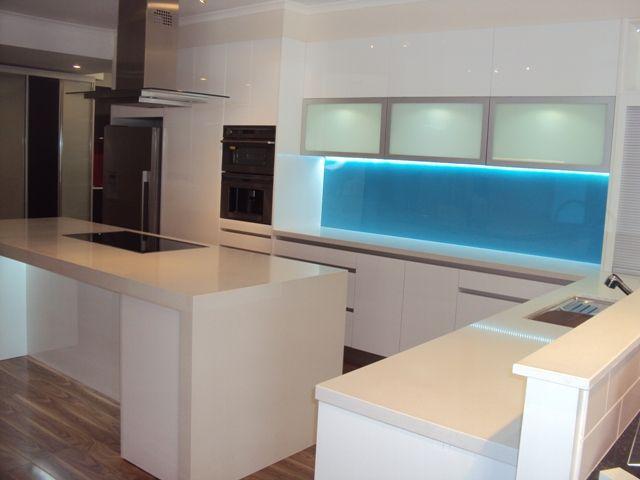 Euro Design Kitchens - Photo Gallery