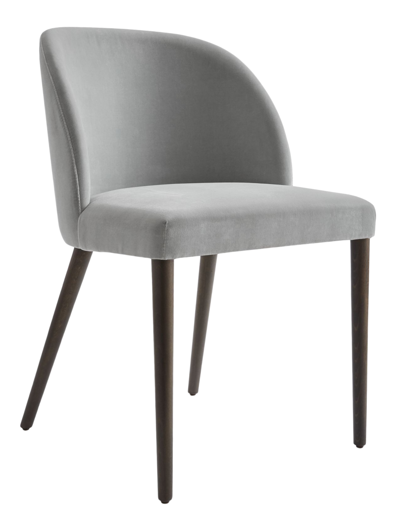 Camille Mist Italian Dining Chair Reviews Crate And Barrel Dining Table Chairs Chair Dining Chairs