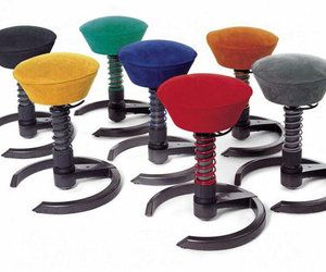 Topstar Sedie ~ Sitness 20 german balance point stool stools unique furniture