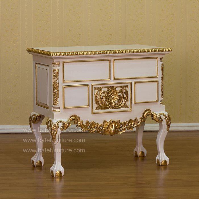 Pinterest Gold Furniture Gold Mahogany Commodes Gold