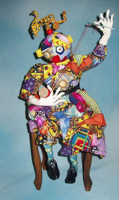 Patti LaValley Designs