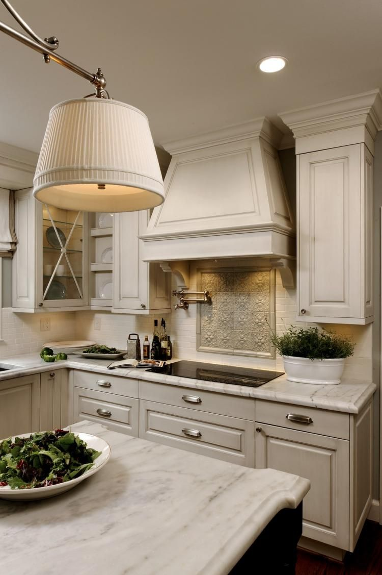 Admirable Carrera Marble Kitchen Decorating Ideas Kitchen Decor Kitchen Marble Small Kitchen Decor