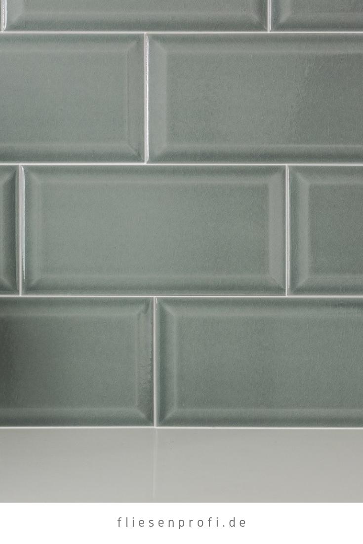 Metro Fliesen Küche Grün Best Home Decor